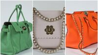 Hammer time: Bag yourself a bargain at luxury designer handbag auction