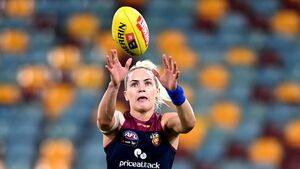 Clare v Tipp in AFLW Grand Final as Ailish Considine selected for Adelaide