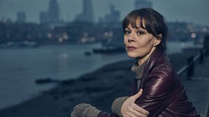 'She died as she lived. Fearlessly': Peaky Blinders actress Helen McCrory dies aged 52
