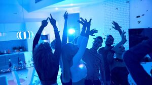 'House parties put your loved ones at risk': 3,500 people fined for hosting or attending events