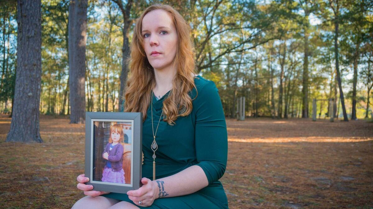 Clarissa's Cause: Campaign to exhume little girl buried in her killer's arms begins