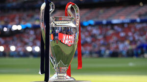 New 36-team Champions League set for final approval on Monday
