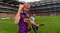 Kilkenny v Wexford - Leinster GAA Hurling Senior Championship Final