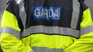 Armed gardaí seize suspected firearms in Mayo