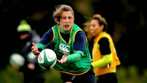 Laura Feely: 'It wasn't ideal, falling asleep on the bus before your first cap'