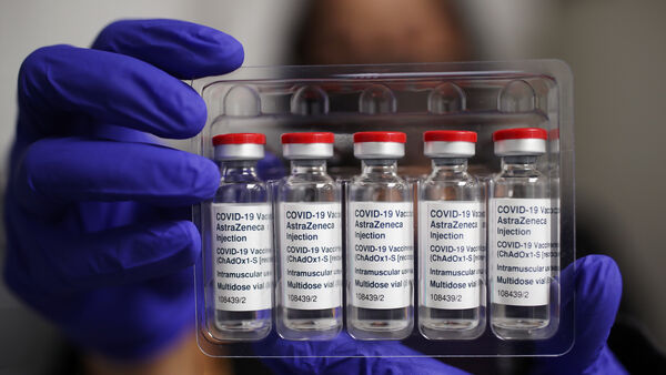 <p>Australia reports death of woman days after she took AstraZeneca jab thumbnail