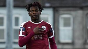 Galway strike late to deny unbeaten Treaty United three points
