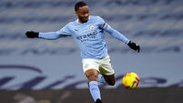 Raheem Sterling file photo