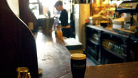 St.Patrick's Day - Pint of Guinness
