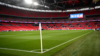 England v Poland - FIFA World Cup 2022 - European Qualifying - Group I - Wembley Stadium