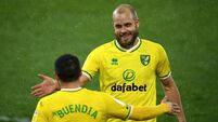Norwich City v Huddersfield Town - Sky Bet Championship - Carrow Road