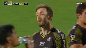 Darren Sweetnam makes his debut in another La Rochelle victory