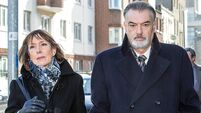 'I've had enough': Jules Thomas splits from Ian Bailey