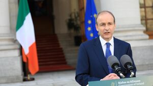 We will go 'as fast as possible' in lifting Covid restrictions, says Micheál Martin
