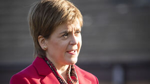 Sturgeon calls for four-nations Covid-19 inquiry this year