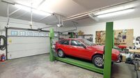 Building Advice: What type of garage should I opt for?