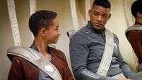 'After Earth' held together by central characters' relationship