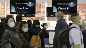 Australia and New Zealand open travel bubble