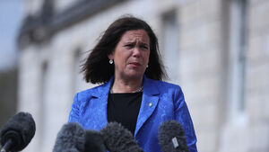 Comments on Lord Mountbatten not a change of position, insists Mary Lou McDonald