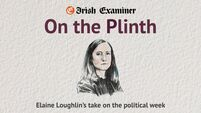 Elaine Loughlin: Campaign to stop a literal digging up of a painful past