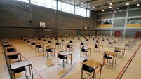 online 6.30am Leaving Cert exam results will be withheld if parents lobby teachers