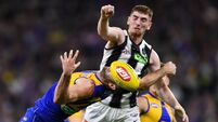 AFL Rd 5 - West Coast v Collingwood