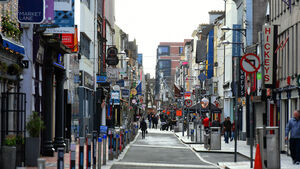 How Munster's towns and cities plan to bring back the shoppers