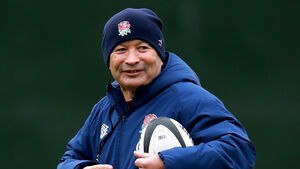 England boss Eddie Jones retains 'full support' of RFU after Six Nations review