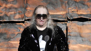 Jim Steinman, hitmaker for Meat Loaf and Celine Dion, dies aged 73