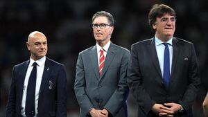 Liverpool owner John W Henry apologises to fans over Super League involvement