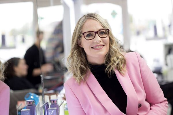 Margaret O'Rourke Doherty, chief executive of the Hair and Beauty Industry Confederation, said the sector has been 'disproportionality penalised'.