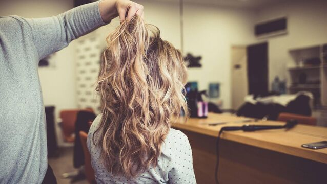 <p>In 2020, 'the black market in hair and beauty is likely to account for at least 30% of the legitimate sector', according to a report.</p>