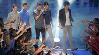 1D aiming for MTV Awards hat-trick