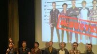 McFly and Busted unite to form … McBusted