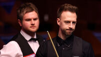 Betfred World Snooker Championships 2021 - Day Five - The Crucible