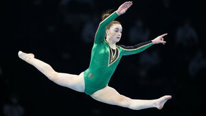 Gymnastics: Emma Slevin makes history by securing spot in European final