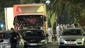 Albanian arrested over supply of arms to Nice truck attacker