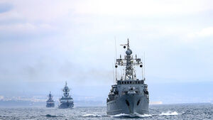 Russia holds major drills in Crimea amid Ukraine tensions