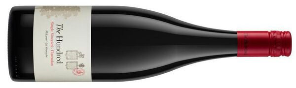 Willunga 100 Single Vineyard 'Clarendon', McLaren Vale Grenache 2017 — €28.99
