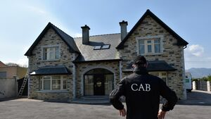 Criminal Assets Bureau seizes luxury Killarney home