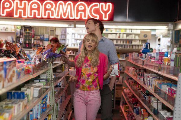 Carey Mulligan este Cassie în filmul Promising Young Woman.  Foto: PA / Amabilitatea caracteristicilor Focus.