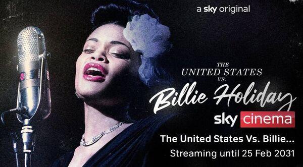Redă în flux acest biopic despre cântăreața Billie Holiday pe ACUM și Sky Cinema.
