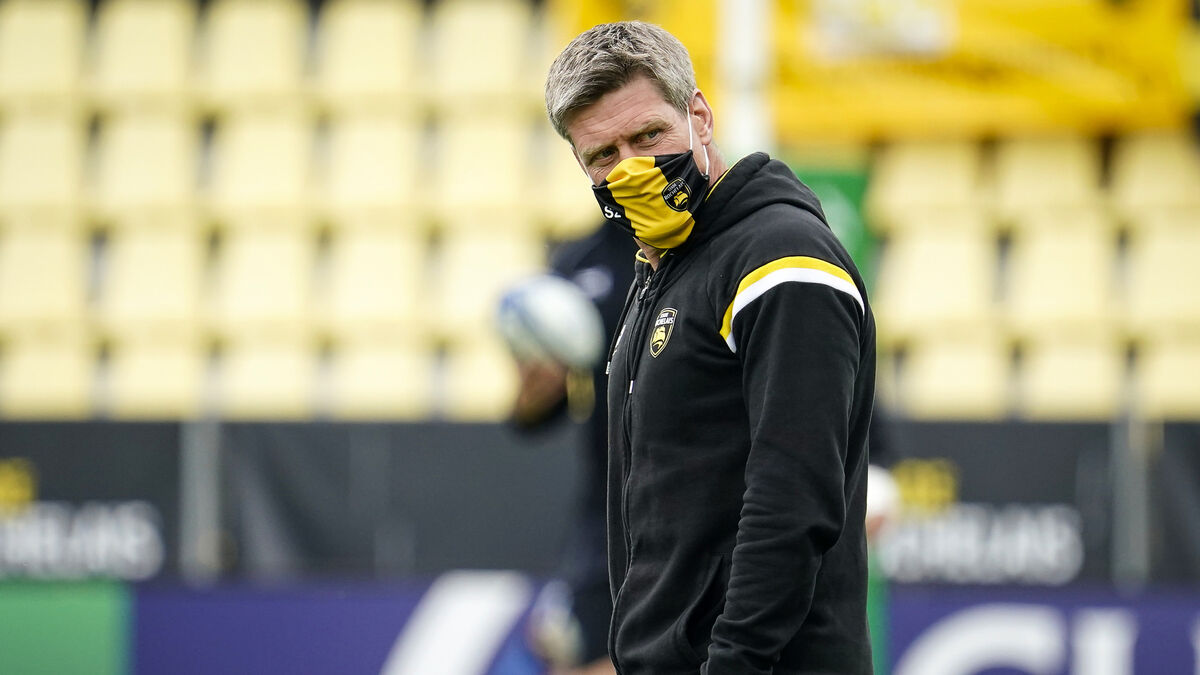 Ronan O'Gara: When the family is happy and the project is right, the rest is easy