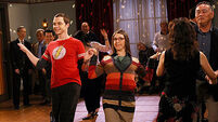 'Big Bang Theory' gets six Critics Choice TV Award nominations