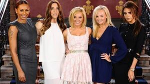 Geri: Spice Girls musical 'not s**t'