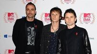 Muse to play free gig for World War Z permiere