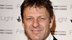 Sean Bean barred from his local in London