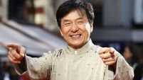 Jackie Chan the musical inspired by 'The Sound of Music'