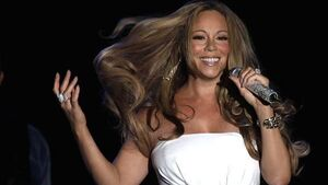 Mariah 'disappointed' in label's efforts to push album