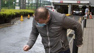 Three charged in €6m 'ghost broker' motor           insurance fraud case